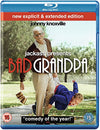 Jackass Presents: Bad Grandpa Blu-ray (Extended Cut) Blu-ray