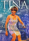 Tina Turner: All The Best - The Live Collec