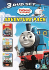 Thomas & Friends: Tales from the Tracks / Little Engines, Big Days Out / Together on the Tracks DVD