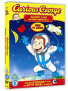 Curious George: Rocket Ride And Other Adventures DVD
