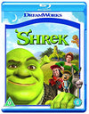 Shrek  [2001] Blu-ray