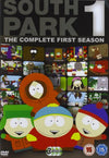 South Park - Season 1 (re-pack) DVD