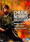 Chuck Norris Collection DVD