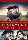 Testament of Youth  [2014] [2015] DVD