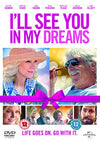 I'll See You In My Dreams  [2015] [DVD]