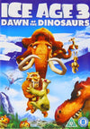 Ice Age 3 - Dawn Of The Dinosaurs DVD