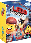 The Lego Movie - Minifigure Edition  [2014] DVD