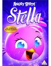 Angry Birds Stella: The Complete Second Season DVD