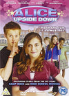 Alice Upside Down DVD