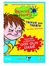 Horrid Henry's Tricks And Treats [DVD]
