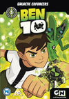 Ben 10 - Classic Vol 5: Galactic Enforcers  [2010] DVD