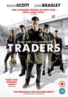 Traders DVD
