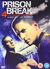 Prison Break - Season 4 DVD