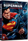 Superman Unbound  [2013] DVD