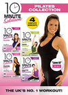 10 Minute Solution - The Pilates Collection DVD