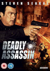 Deadly Assassin DVD