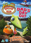 Dinosaur Train: Dad's Day Out DVD