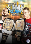 WWE - Summerslam 2011 DVD