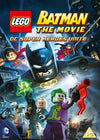 Lego Batman - The Movie - DC Super Heroes Unite  [2013] [DVD]