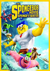 The Spongebob Movie - Sponge Out of Water [DVD]
