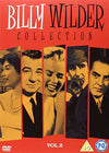 Billy Wilder Collection: Volume 2 DVD