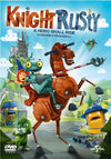 Knight Rusty DVD