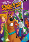 Scooby-Doo: Mystery Incorporated - Volume 3  [2013] DVD