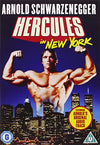 Hercules In New York DVD