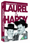 Laurel & Hardy: The Knockabout 3 Film Collection  [1941] DVD