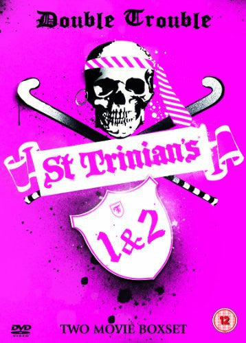 St Trinian's/st Trinian's 2 - The Legend Of Fritton's Gold