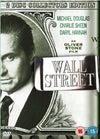 Wall Street Collector's Edition  [1987] DVD