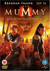 The Mummy: Tomb of the Dragon Emperor  [2008] DVD
