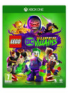 LEGO DC Super-Villains XB1