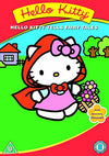 Hello Kitty Tells Fairy Tales DVD