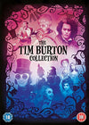 The Tim Burton Collection  [1985] DVD