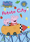 Peppa Pig: Potato City [Volume 14] DVD