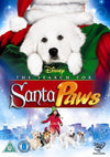 Disney Buddies - The Search for Santa Paws DVD