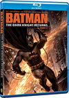 Batman: The Dark Knight Returns - Part 2  [2013] [Region Free] Blu-ray