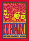 Cream: Royal Albert Hall London May 2