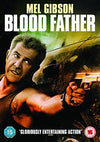 Blood Father  [2016] DVD