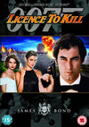 Bond Remastered - Licence To Kill (1-disc)  [1989] DVD
