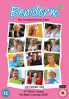 Benidorm Series 8  [2016] DVD