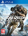 Ghost Recon Breakpoint [PS4 ]