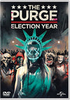 The Purge: Election Year DVD | Buy DVD online