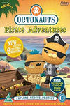 Octonauts - Pirate Adventures DVD | Buy DVD online