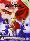 Avatar, Book 1: Water - The Legend of Aang DVD