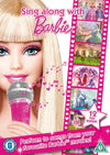 Barbie Sing-Along DVD