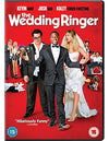 The Wedding Ringer  [2015] DVD