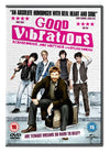 Good Vibrations  [2012] DVD