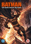 Batman: The Dark Knight Returns - Part 2  [2013] DVD